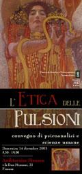 L'Etica delle Pulsioni