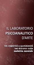 Il Laboratorio Psicoanalitico d'Arte