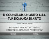 Il Counselor, un aiuto alla tua domanda di aiuto