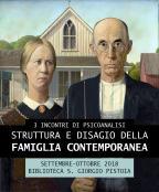 Struttura e disagio della famiglia contemporanea