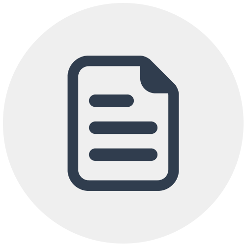 Area documenti